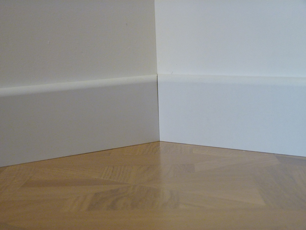 How to choose a skirting board