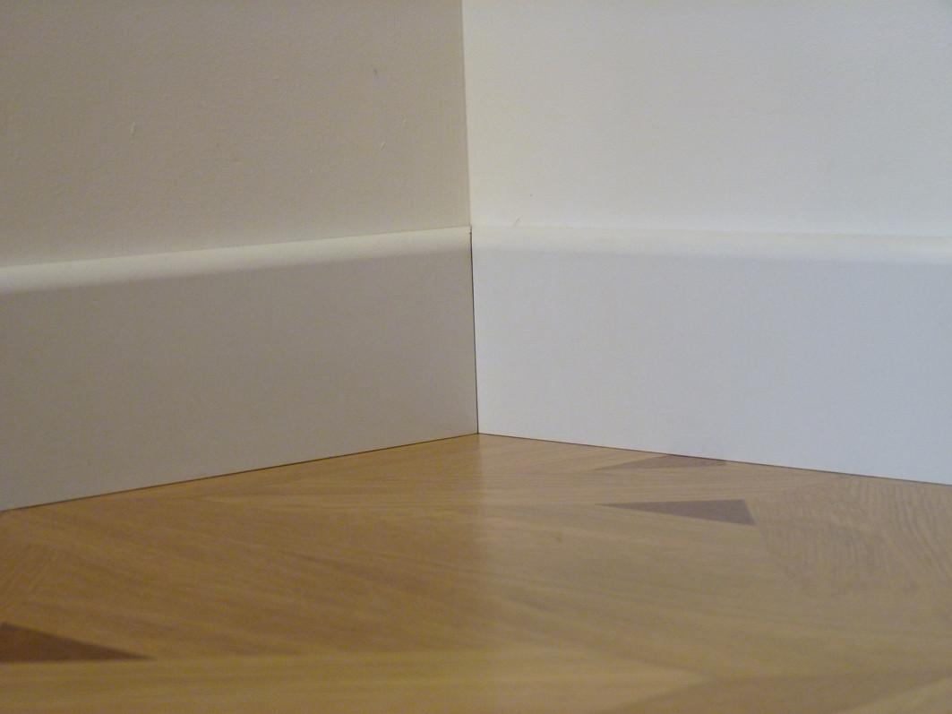 Peindre un parquet peindre du parquet luxury parquet gris - Peindre parquet flottant stratifie ...