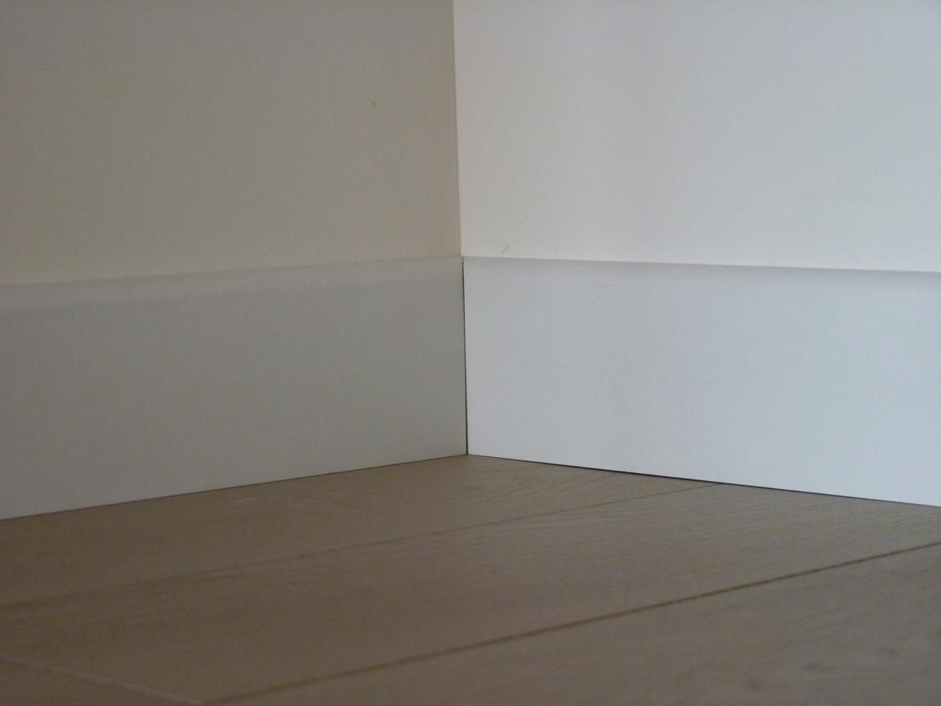 Comment peindre un parquet comment peindre un parquet en - Peindre son parquet en gris ...