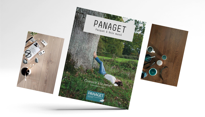 Panaget parquet panaget : créateur français de parquets