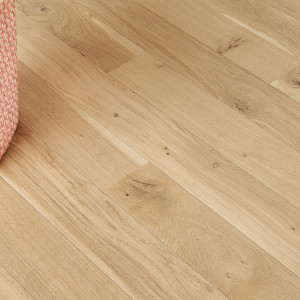 Mix Bois Flotté French Oak Single Plank 139 Wood Flooring