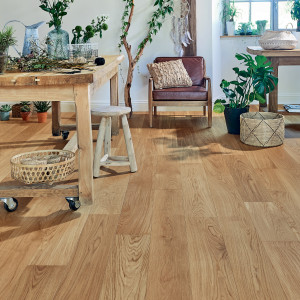 Classic Topaze French Oak Diva 184 Wood Floor