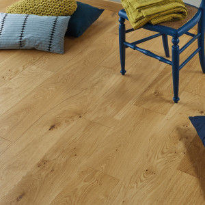 Authentic Opale French Oak Diva 184 Wood Flooring