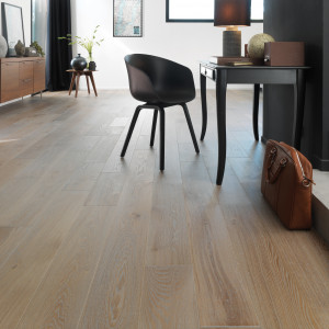 Zenitude Flanelle French Oak Diva 184 Wood Floor