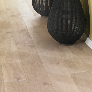 Zenitude Tufeau French Oak Diva 139 Wood Floor