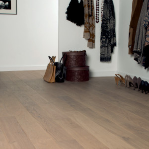 Authentic Rafia French Oak Diva 139 Wood Floor