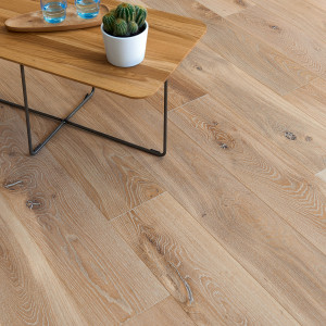 Zenitude Sable French Oak Diva 139 Wood Floor