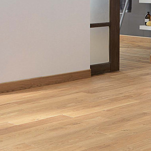 Authentic Natural oil French Oak Sonate 90 Solid Wood Floor