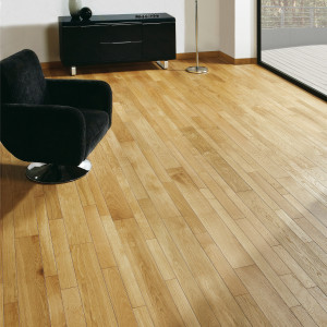 Classic Topaze French Oak Sonate 140 Solid Wood Floor