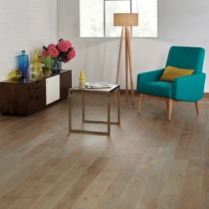 Zenitude Flanelle French Oak Sonate 140 Solid Wood Floor