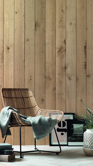cheap chne brut de rcup bois mural with revetement mural bois brut. Black Bedroom Furniture Sets. Home Design Ideas