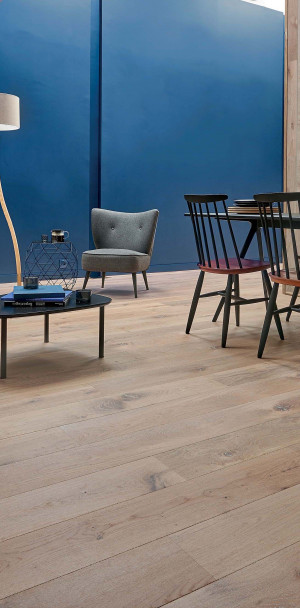 Origine Tufeau French Oak Diva 184 Wood Floor