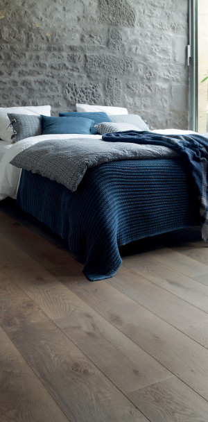 Zenitude Argile French Oak Diva 139 Wood Floor