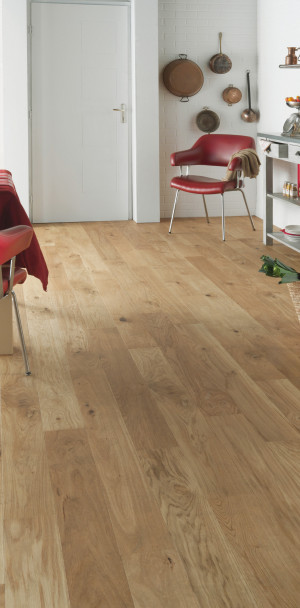 Mix Topaze French Oak Single Plank 139 Wood Flooring