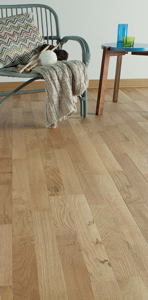 Salvagio Natural Oil French Oak Orféo 139 Wood Flooring