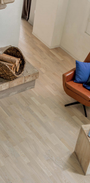 Tradition Saphir French Oak Orféo 139 Wood Flooring