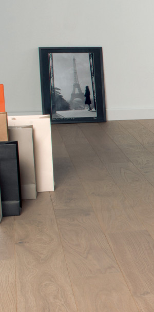 Authentic Rafia French Oak Diva 184 Wood Floor