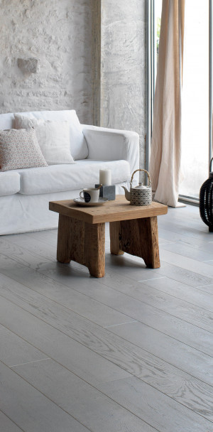 Zenitude Cendre French Oak Diva 139 Wood Floor