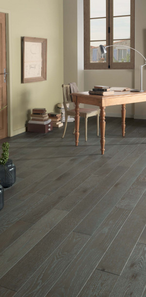 Zenitude Dolmen French Oak Diva 139 Wood Floor