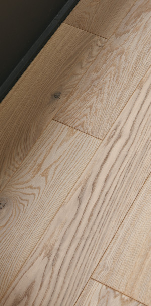 Zenitude Linen French Oak Diva 139 Wood Floor