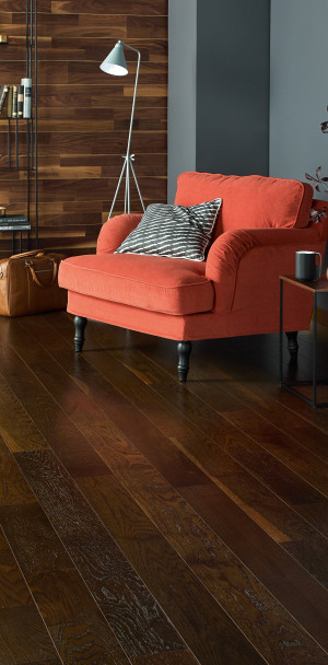 Zenitude Seductio French Oak Diva 139 Wood Floor