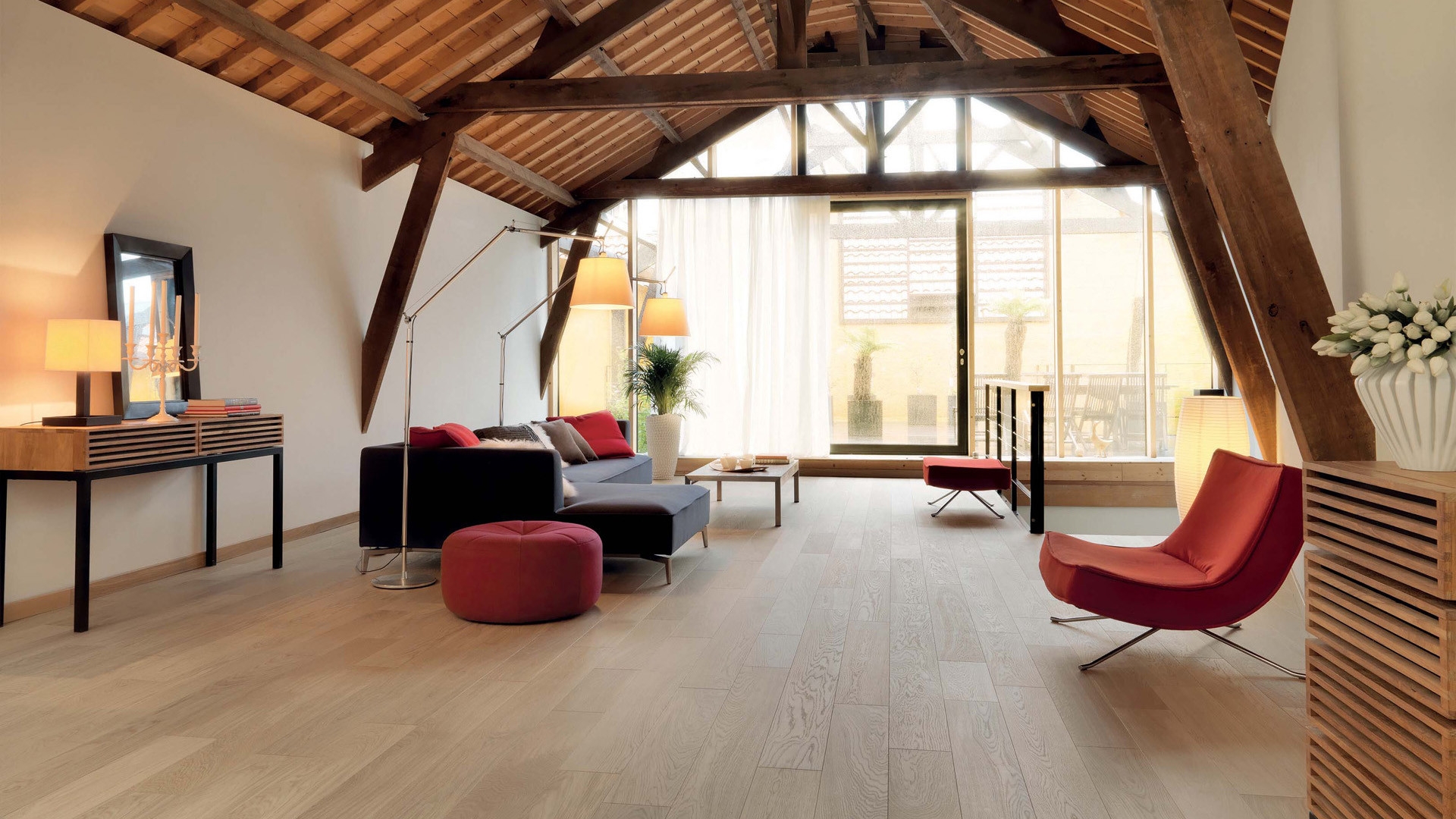 parquet ch ne classic bois flott diva 184 parquet contrecoll. Black Bedroom Furniture Sets. Home Design Ideas
