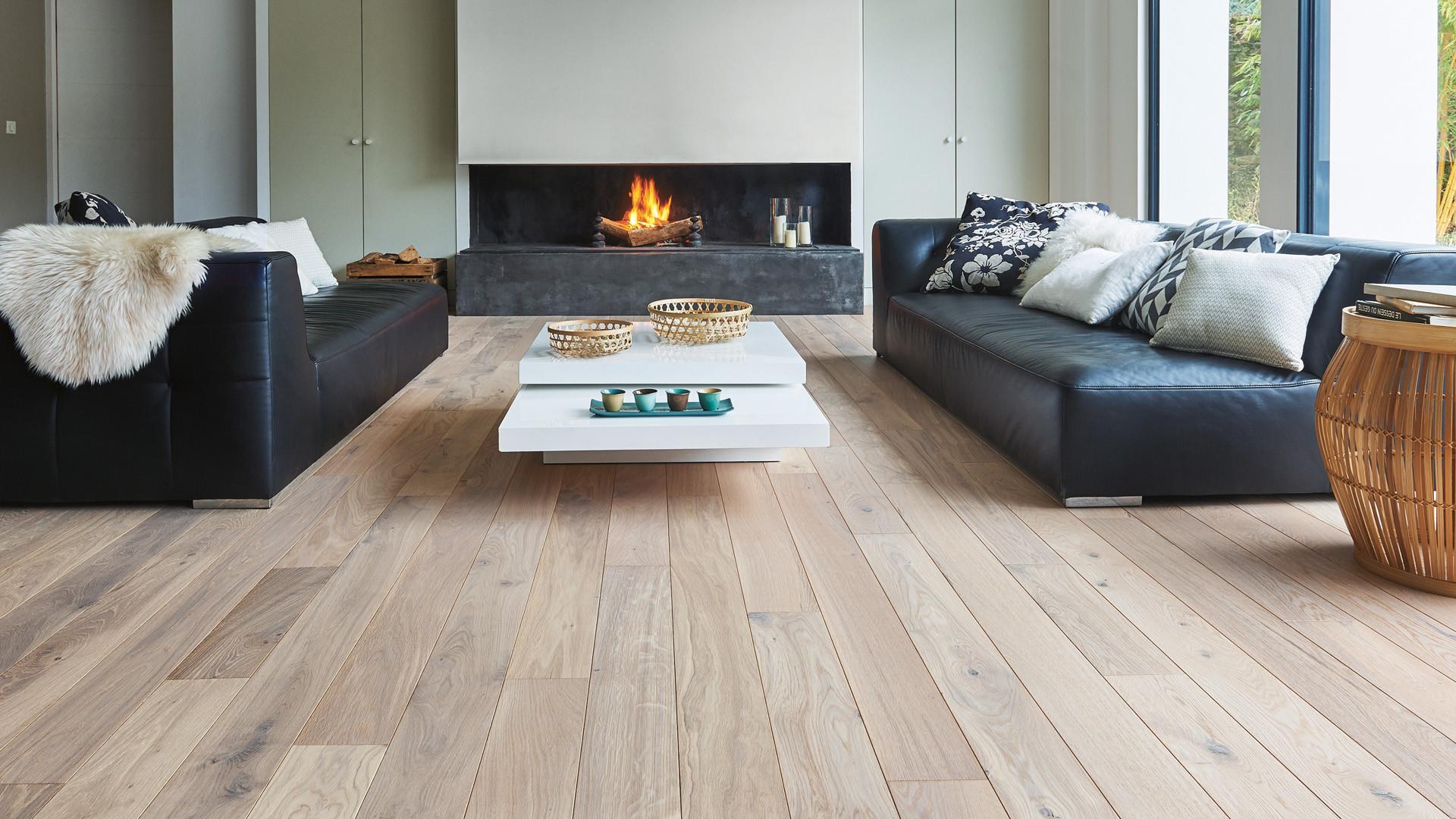 parquet ch ne zenitude huile blanche diva 139. Black Bedroom Furniture Sets. Home Design Ideas