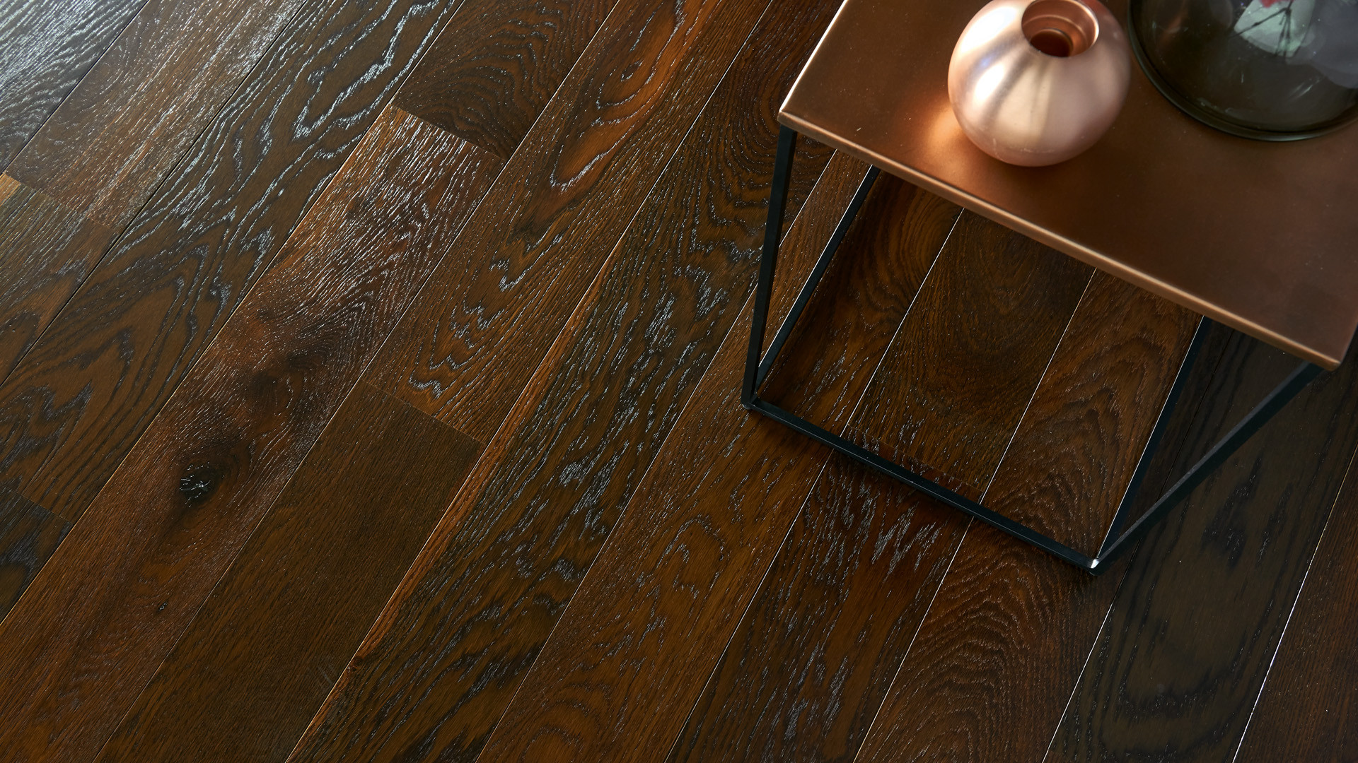Parquet en French oak Zenitude Seductio 14 mm