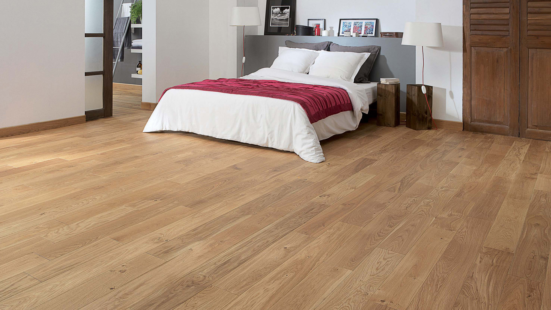 parquet ch ne authentique huile naturelle sonate 90 parquet massif. Black Bedroom Furniture Sets. Home Design Ideas
