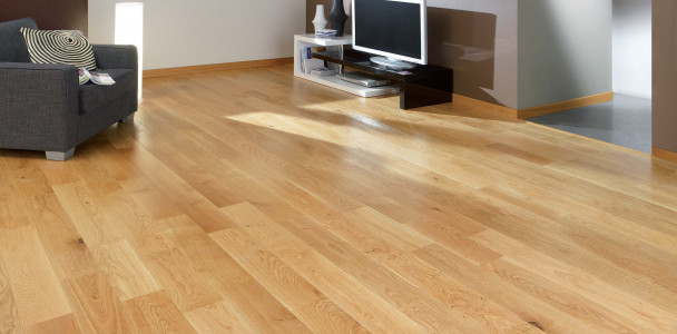 Tradition Satin  French Oak Alto 139 Wood Flooring