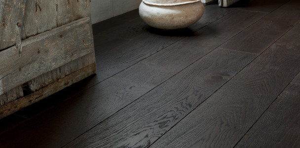 Origine Tourbe French Oak Diva 184 Wood Floor