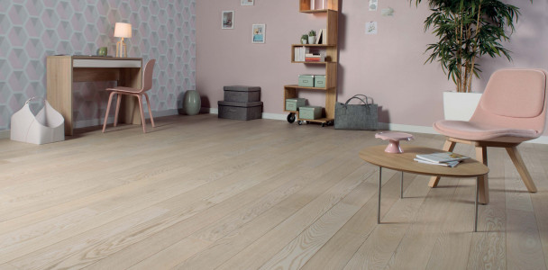 Classic Saphir French Oak Diva 139 Wood Floor