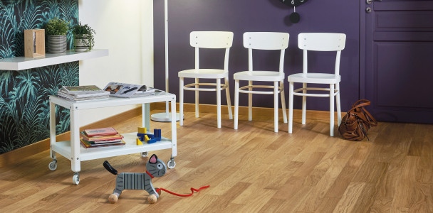 Classic/Nature Topaze French Oak Diva 90 Wood Flooring