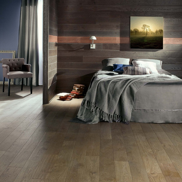 French oak Tourbe Wall panelling 141