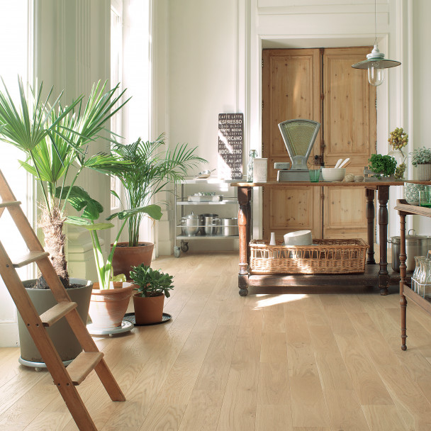 Tradition Bois flotté French Oak Alto 139 Wood Flooring