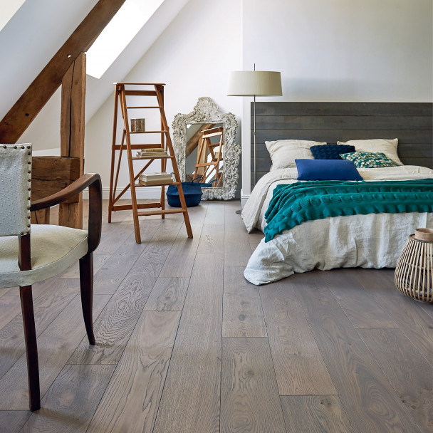 Zenitude Topia French Oak Diva 184 Wood Floor