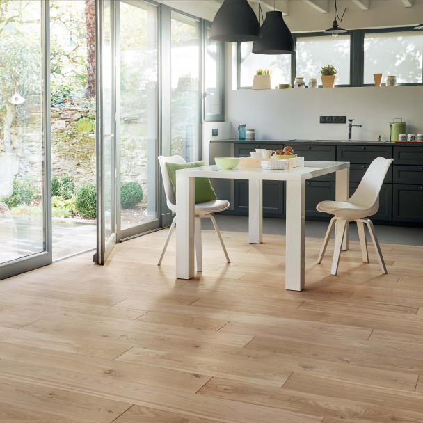 Zenitude Bois flotté French Oak Diva 184 Wood Floor
