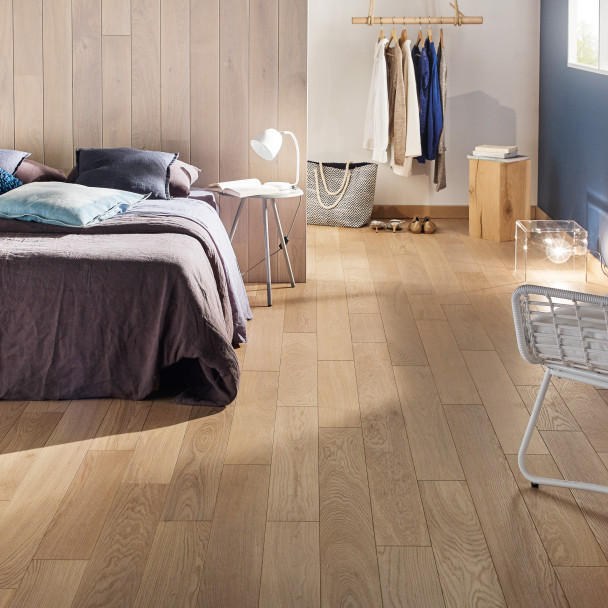 Classic Linen French Oak Diva 139 Wood Floor