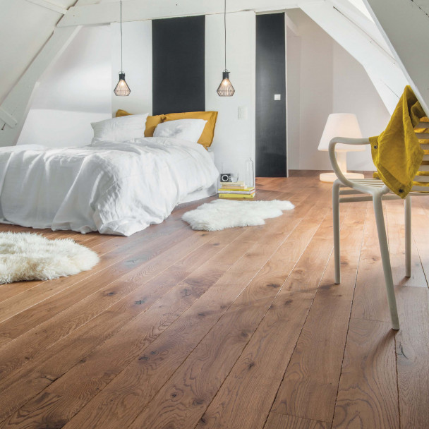 Origine Cuir French Oak Diva 184 Wood Floor
