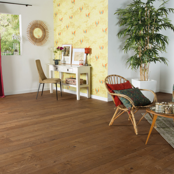 Origine Cuir French Oak Diva 139 Wood Floor