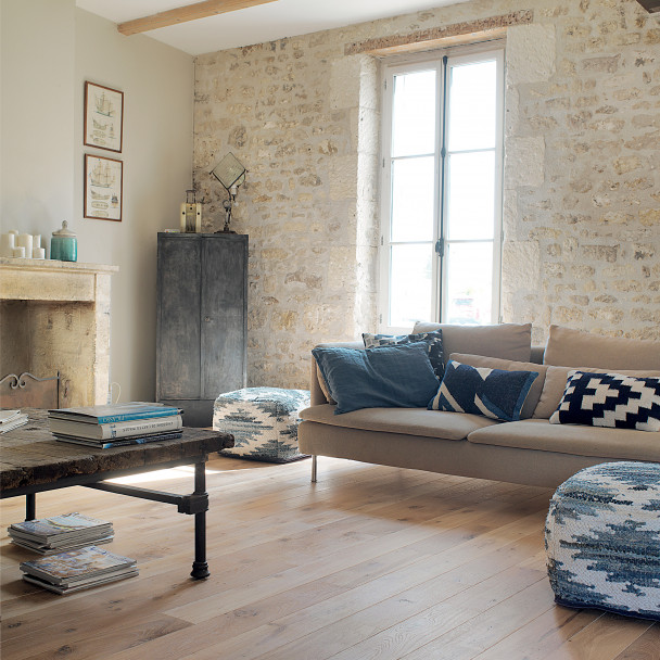 Origine Sable French Oak Diva 184 Wood Floor