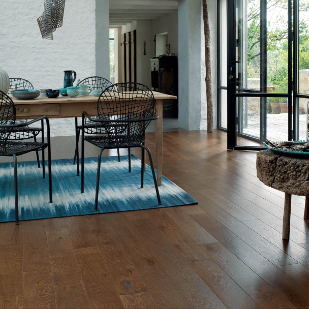 Zenitude Fauve French Oak Diva 184 Wood Floor