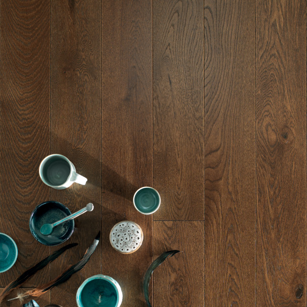 Zenitude Fauve French Oak Diva 139 Wood Floor