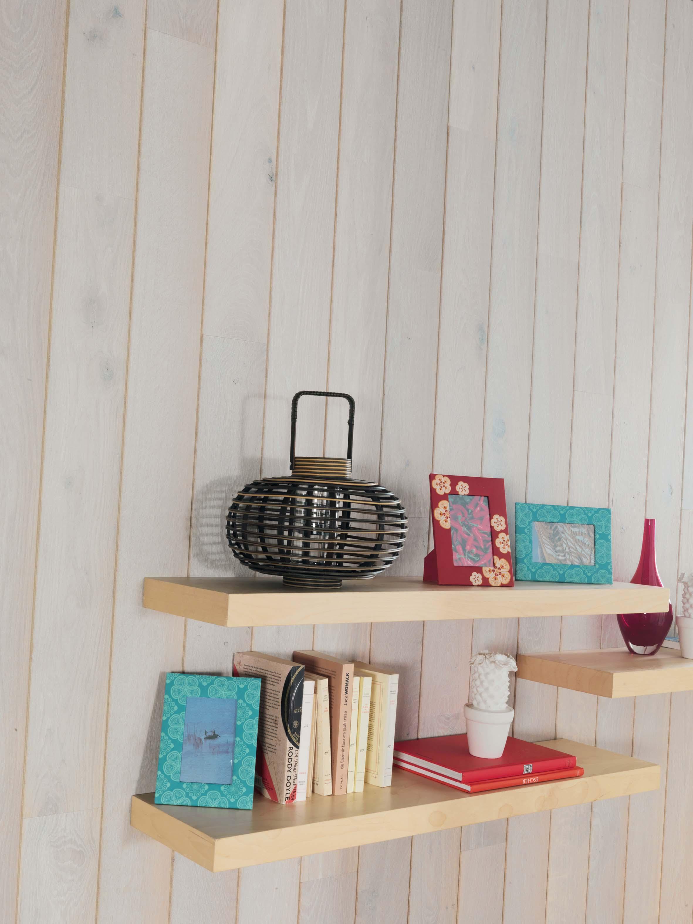 bois mural by panaget le ch ne fait le mur. Black Bedroom Furniture Sets. Home Design Ideas