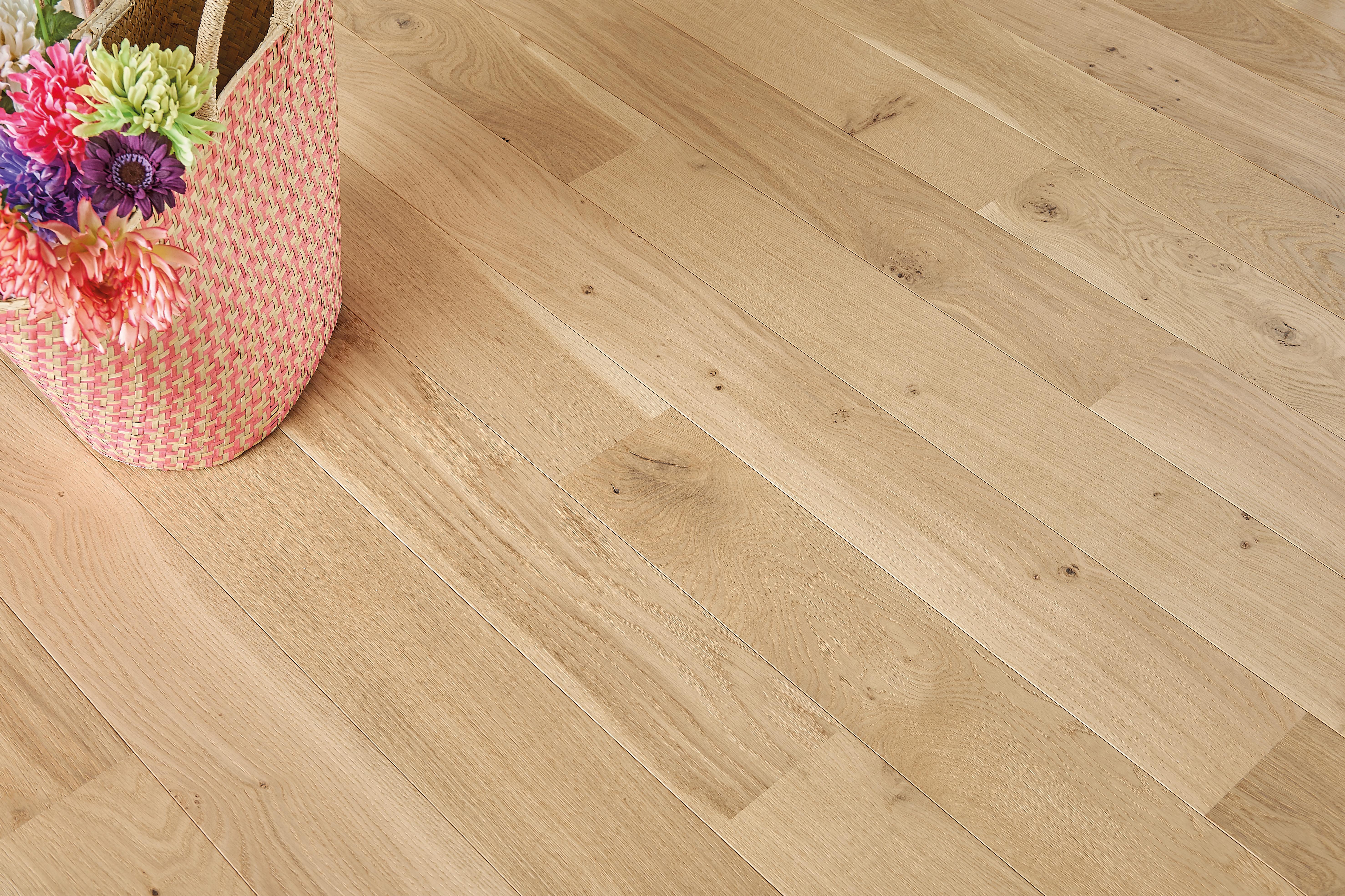 floor french oak mix bois flott 139 plank. Black Bedroom Furniture Sets. Home Design Ideas