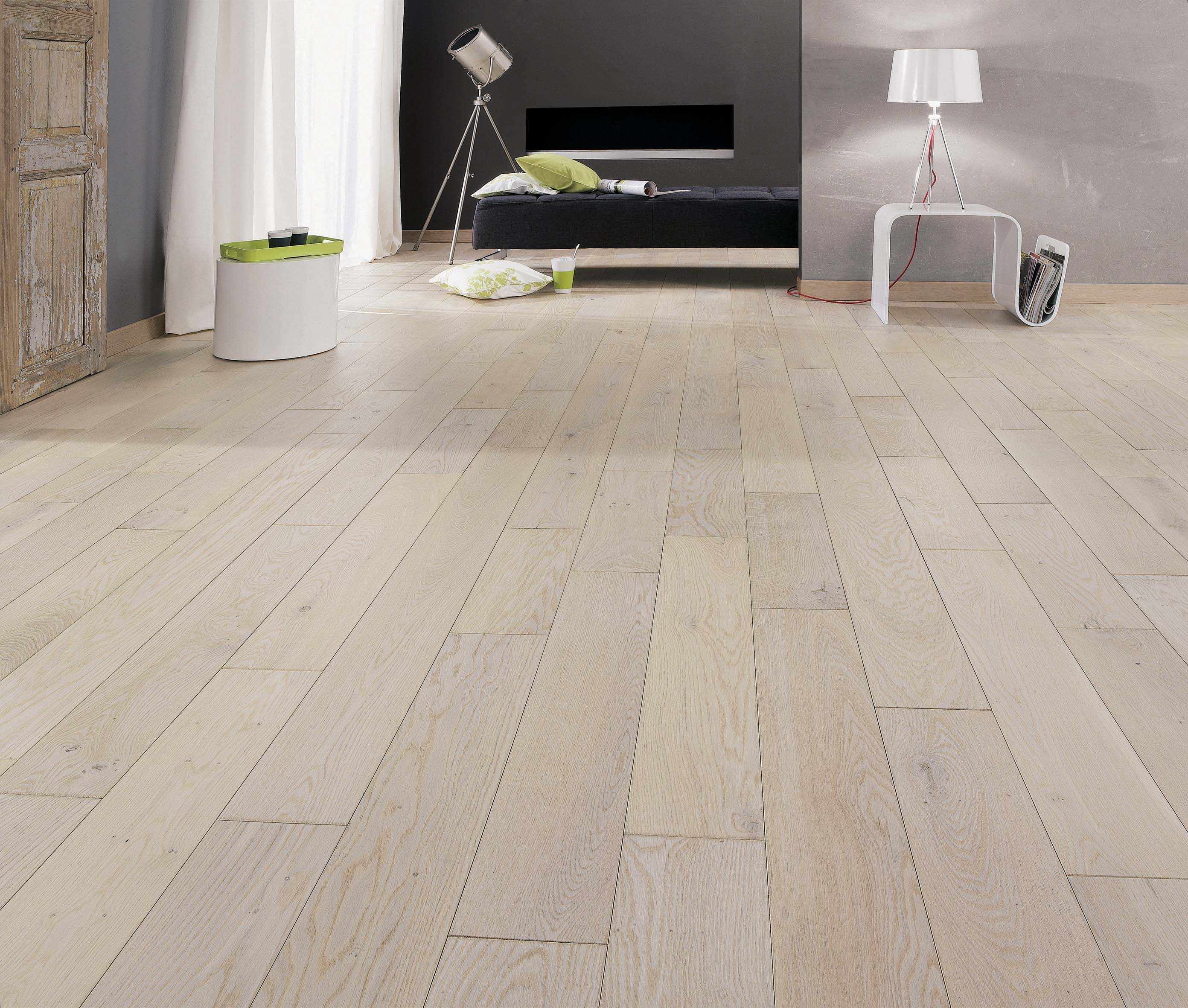 Floor French Oak Authentic Saphir Sonate 140